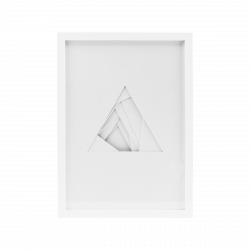 HOUSE DOCTOR Reliéf Shapes/Triangle