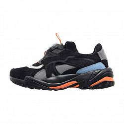 PUMA Thunder Disc Black – 37