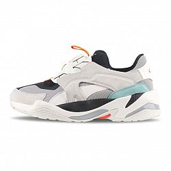 PUMA Thunder Disc White – 38