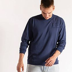 RUSSELL ATHLETIC Maurizio L/S Crewneck Tee Shirt – S