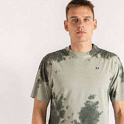 RUSSELL ATHLETIC Rock S/S Crewneck Tee Shirt – S