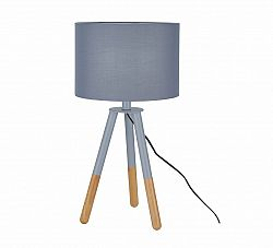 SIT MÖBEL Stojaca lampa THIS & THAT – 30 × 30 × 55 cm