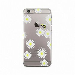 YEAH BUNNY Kryt na iPhone 6 plus – Daisy